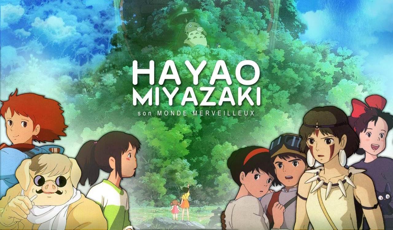 Les Films Dhayao Miyazaki Mademoiselle Cordélia
