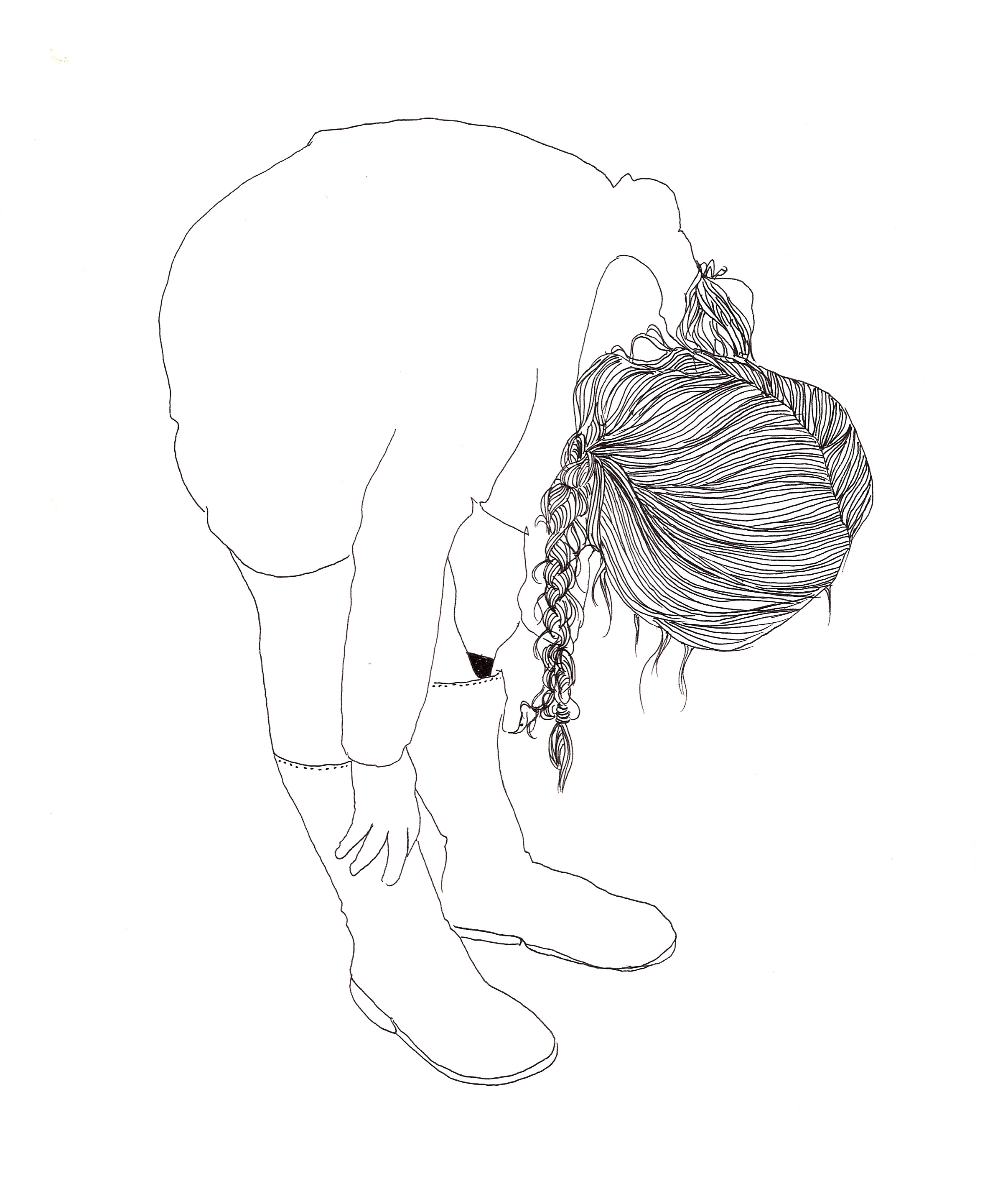 Illustration favorite d'Alice Dufay