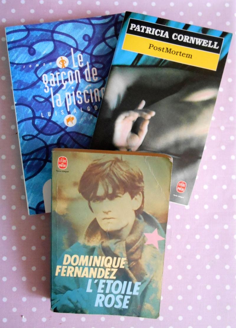 livres LGBT