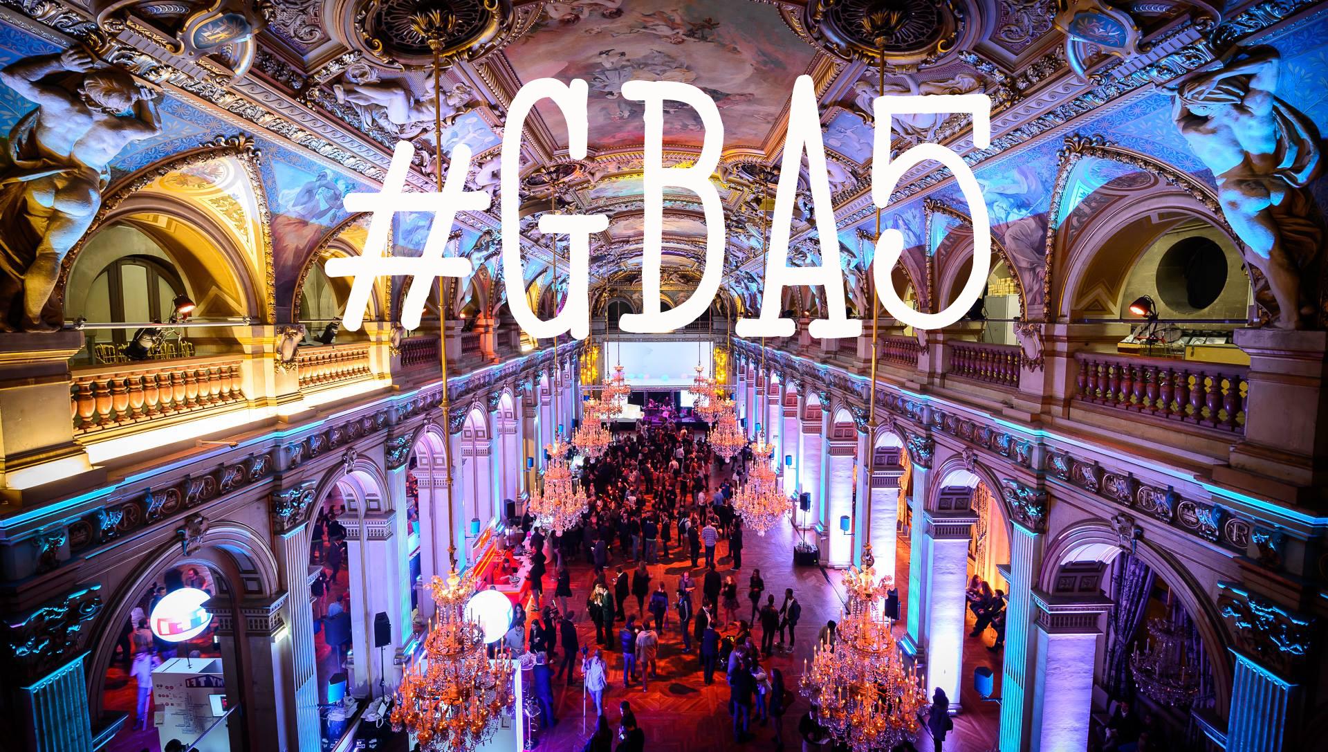 GBA5 mon expérience des golden blog awards